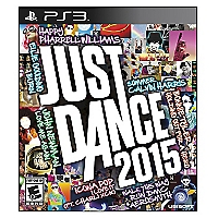 Just Dance 2015 PS3 - Us