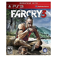 Far Cry 3 Greatest Hits PS3 Us