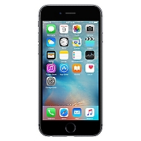 iPhone 6S Space Gray Entel
