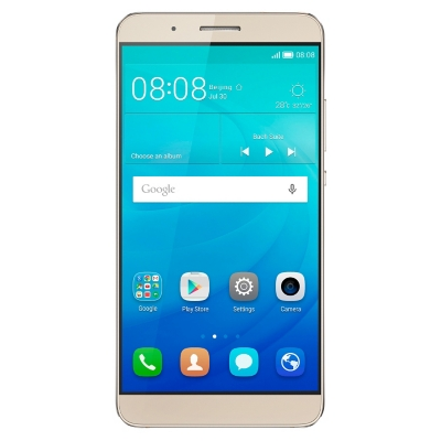 Smartphone Shot X Dorado Liberado