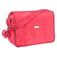 Bolso Mudador Everyday Red Rr0425