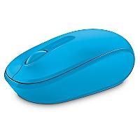 Mouse U7Z-00055 Inalámbrico Celeste