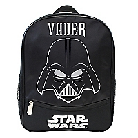 Mochila 13 Relieve Darth