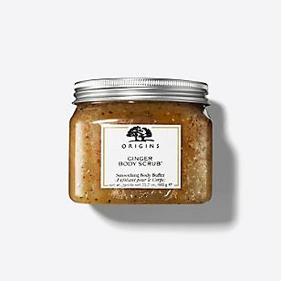Exfoliante Ginger Body Scrub-Jar 600 grs.