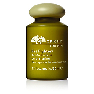 Aftershave Fire Fighter 50 ml