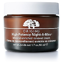 Crema Antiedad High Potency Night a Mins 50 ml
