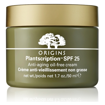 Cremade Rostro Plantscription Face Cream Spf 25 Oil Free