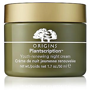 Crema de Noche Plantscription Night Cream