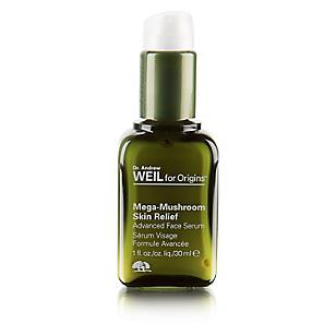 Suero Dr. Weil Mega Mushroom Skin Relief Advanced Face Sérum