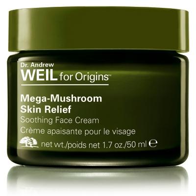 Crema de Rostro Dr. Weil Mega Mushroom Skin Relief Soothing Face Cream