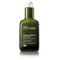 Locion de Rostro Dr. Weil Mega Mushroom Skin Relief Soothing Face Lotion