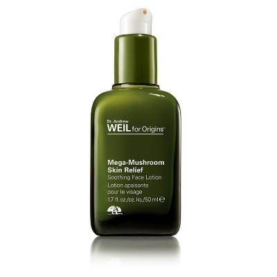 Locion de Rostro Dr. Weil Mega Mushroom Skin Relief Soothing Face Lotion