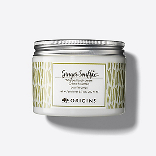 Crema Hidratante Ginger Souffle 200 ml