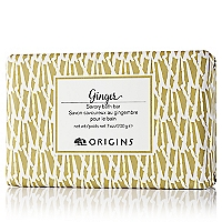 Jabón Ginger Bath Bar 200 grs