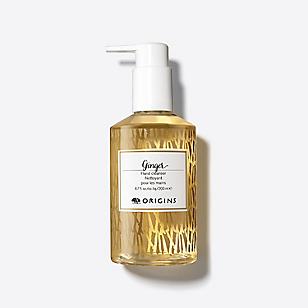 Shower Gel Ginger Hand Cleanser 200 ml