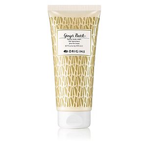 Shower Gel Ginger Burst Savory Body Wash