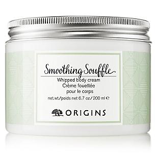 Crema de Cuerpo Smoothing Souffle