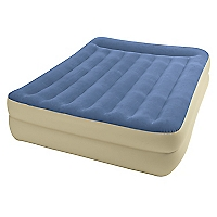 Colch�n Inflable El�ctrico Raised Bed
