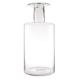 Botellon Cristal Polaco Largo