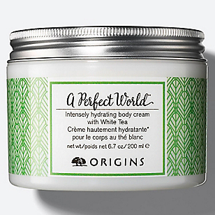 Crema de Cuerpo A Perfect World Hydrating Body Cream