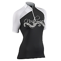 Camiseta Adrenalin Negra