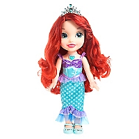 Toddler Canta princesa 86843 Ariel