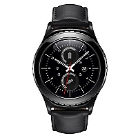 Smartwatch Gear S2 Classic Gris oscuro
