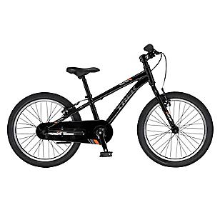 Bicicleta Aro 20 Precaliber SS Negra