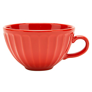 Mug Tableado Rojo