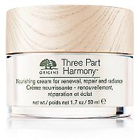 Crema Three-Part Harmony Cream
