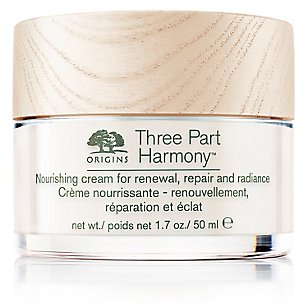 Crema Three-Part Harmony Cream