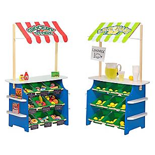 Gorcery Store Lemonade Stand