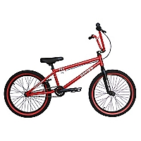 Bicicleta Aro 20 Serie 701 Roja