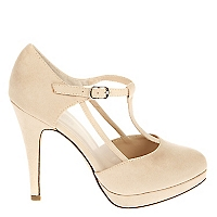 Zapato Mujer Dress Fraema32 Bei