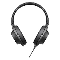 Aud�fonos Over-Ear MDR-100AAPBCLA Negro