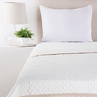 Colcha Quilt Chantilly 1.5 Plazas