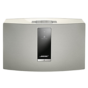 Parlante Wi-Fi SOUNDTOUCH 20 III WHT 220V EU Blanco