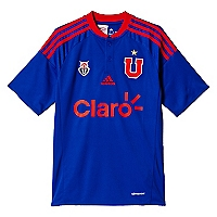 Camiseta Niño Local Universidad de Chile