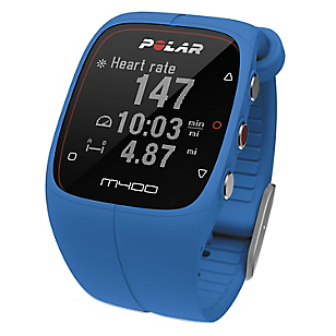 Monitor M400 Azul