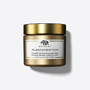 Mascarilla Plantscription Powerful Lifting Overnight Mask