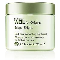 Tratamiento de Mancha Dr. Weil Mega Bright Dark Spot Correcting Night Mask
