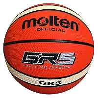 Bal�n de Basketball Molten Gr5