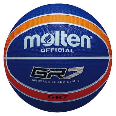 Balón de Basquetbol Bgr7 Azul