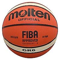 Bal�n de Basquetbol Molten Gr6