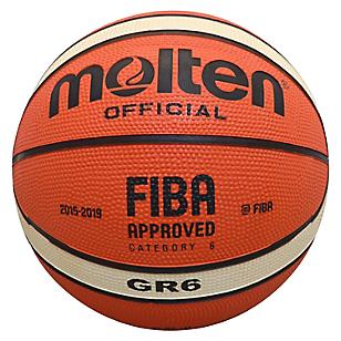 Balón de Basquetbol Molten Gr6