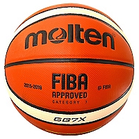 Balón de Basketball Gg7X