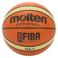 Bal�n de Basketball GL7X Naranjo