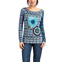 Sweater Dise�o Flor