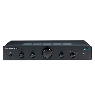 Amplificador Topaz AM5 Negro