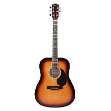 Guitarra MSEA1 Sunburst